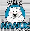 Logo hielo Nanuk